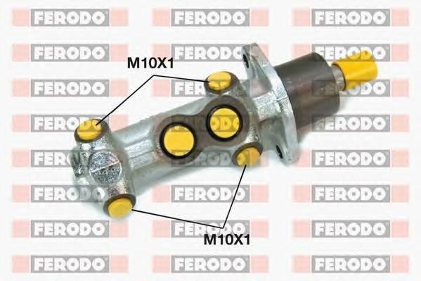 FERODO FHM1053