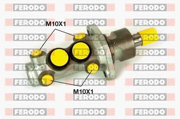 FERODO FHM607