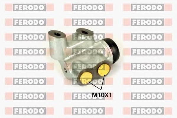 FERODO FHR7101