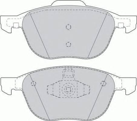 FERODO FSL1594