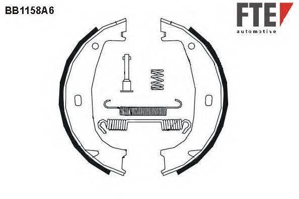 FTE BB1158A6