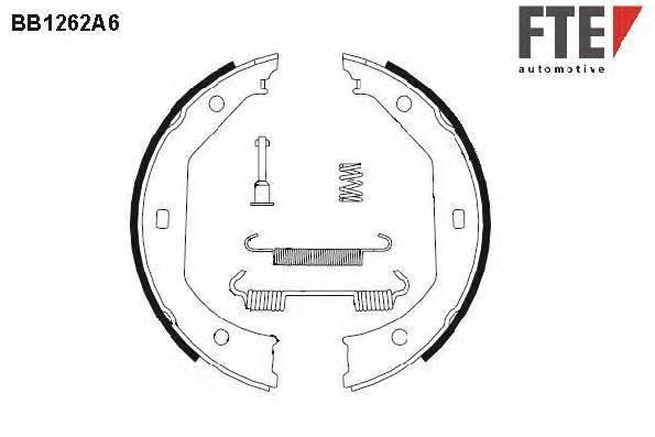 FTE BB1262A6