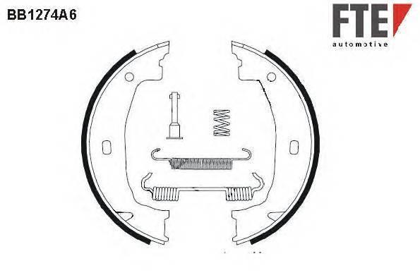 FTE BB1274A6
