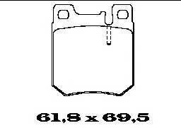 FTE BL1287A2