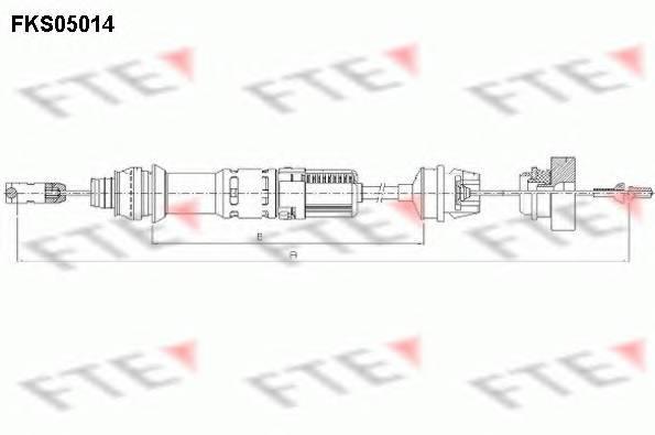 FTE FKS05014
