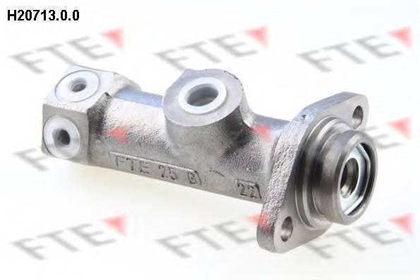 FTE H2071300
