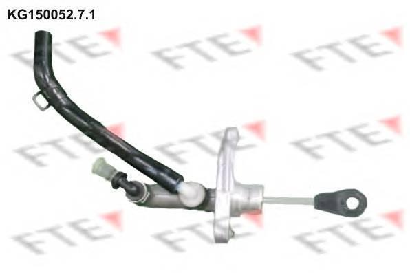 FTE KG15005271