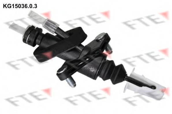 FTE KG1503603