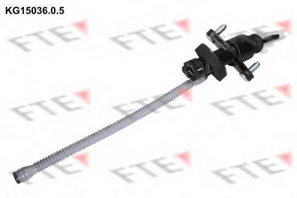 FTE KG1503605
