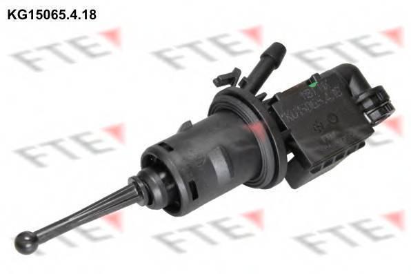 FTE KG15065.4.18