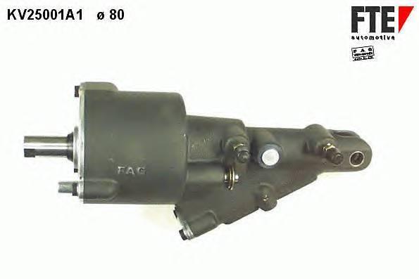FTE KV25001A1