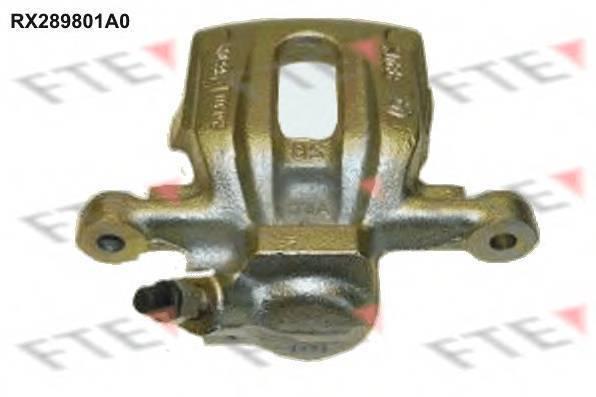 FTE RX289801A0