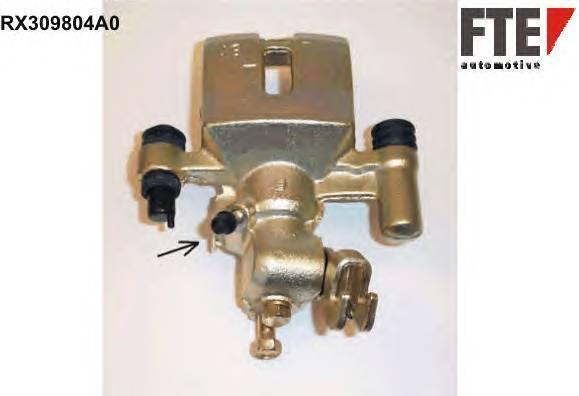 FTE RX309804A0