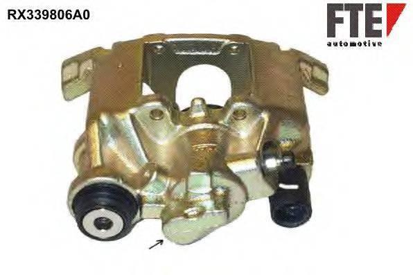 FTE RX339806A0