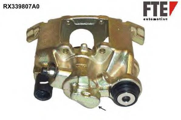 FTE RX339807A0