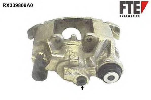FTE RX339809A0