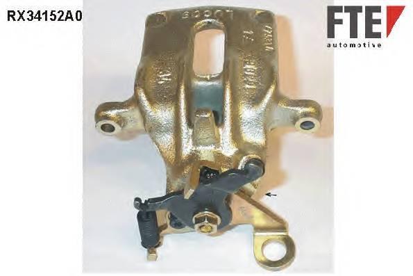 FTE RX34152A0