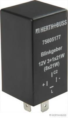 HERTH+BUSS ELPARTS 75605177