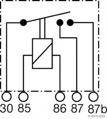 HERTH+BUSS ELPARTS 75613117