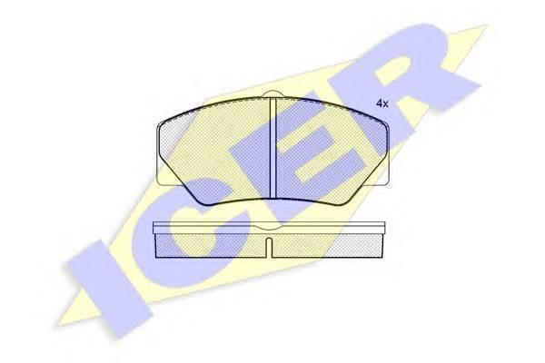 ICER 140542