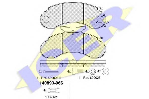 ICER 140893