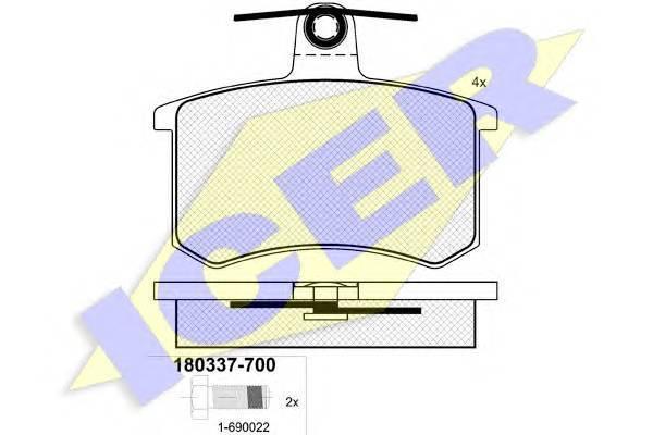 ICER 180337-700