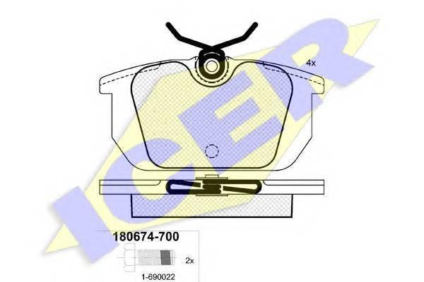 ICER 180674-700
