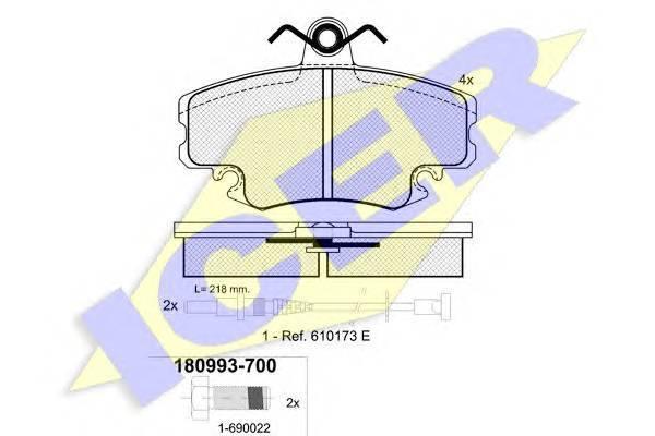 ICER 180993-700