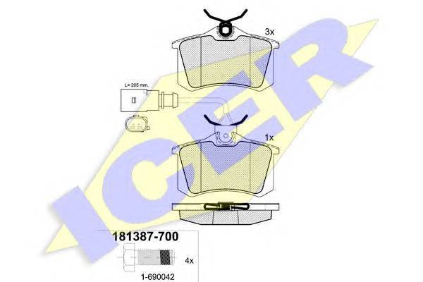 ICER 181387-700