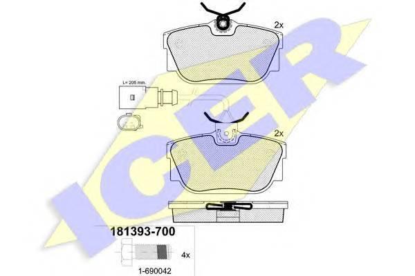 ICER 181393-700