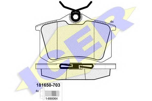 ICER 181650-703