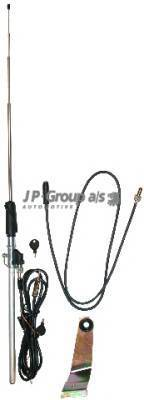JP GROUP 1100900400