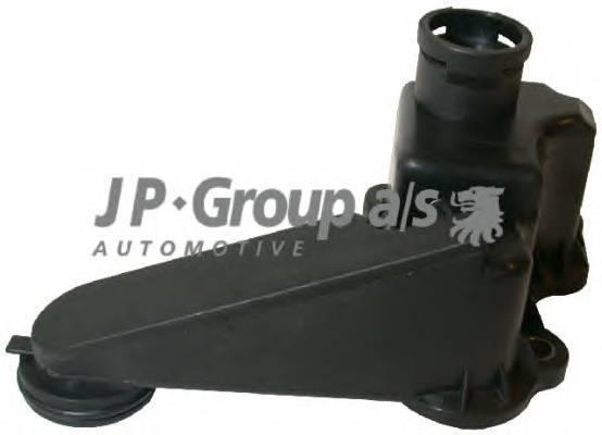 JP GROUP 1110150100