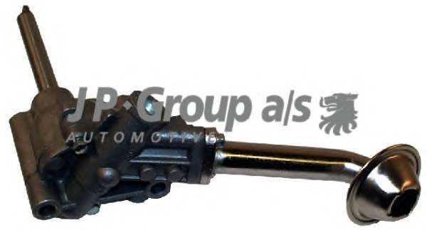 JP GROUP 1113100200