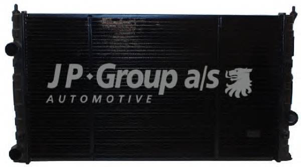 JP GROUP 1114203500