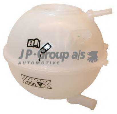 JP GROUP 1114700400