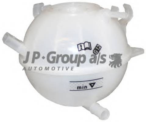 JP GROUP 1114700500