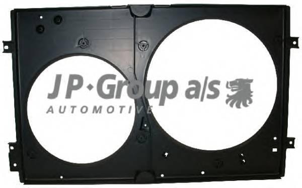 JP GROUP 1115000700