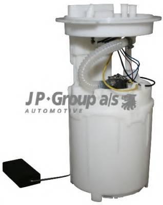 JP GROUP 1115203600