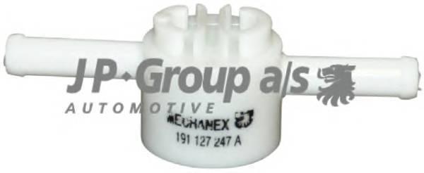JP GROUP 1116003600