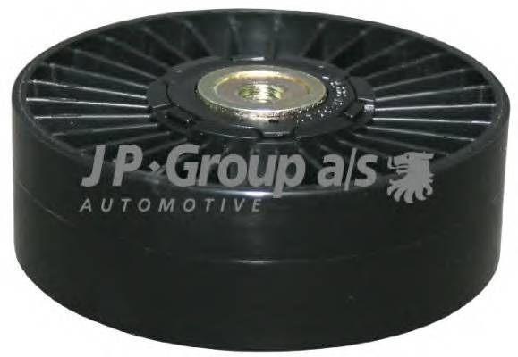 JP GROUP 1118304100
