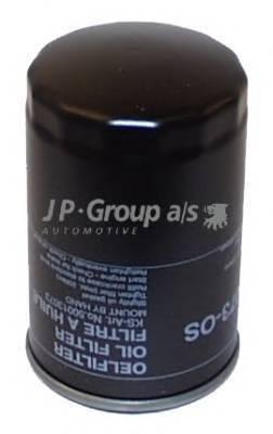 JP GROUP 1118501300