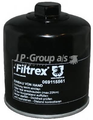 JP GROUP 1118502000