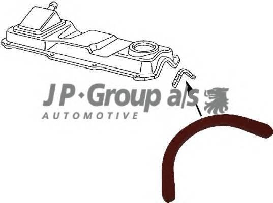 JP GROUP 1119250100