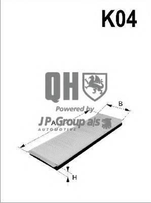JP GROUP 1128100309