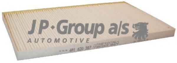 JP GROUP 1128100800