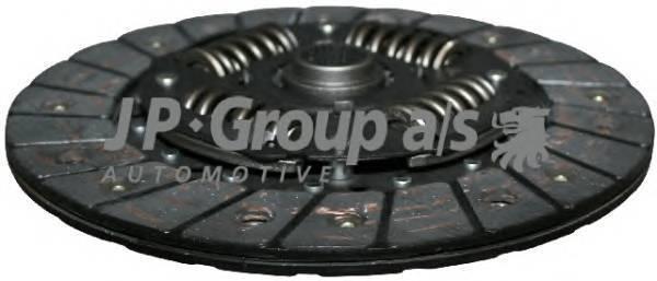 JP GROUP 1130201600