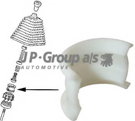 JP GROUP 1131400600