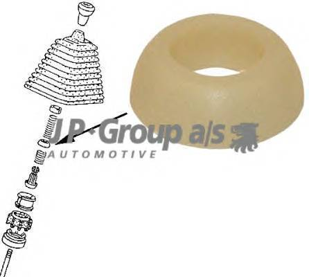 JP GROUP 1131500100