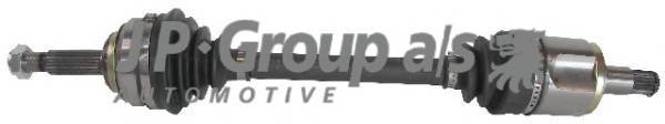 JP GROUP 1143100170